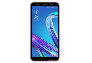 Harga Asus Zenfone Max (M1) ZB556KL Terbaru Dan Spesifikasi Update Hari Ini 2019