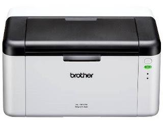Brother HL-1201 Printer Driver Download
