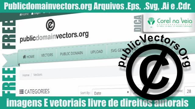 Publicdomainvectors.org Imagens e Vetoriais Livres de Direitos Autorais