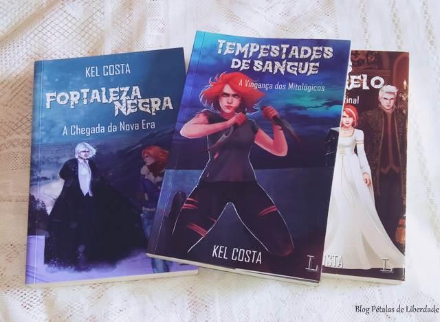 Resenha, livro, Tempestades-de-Sangue, Kel-Costa, Ler-Editorial, vampiro, trilogia, foto, capa, fortaleza-negra