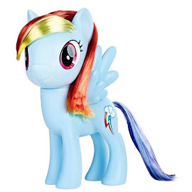 MLP Magic of Everypony Collection Rainbow Dash Brushable Pony