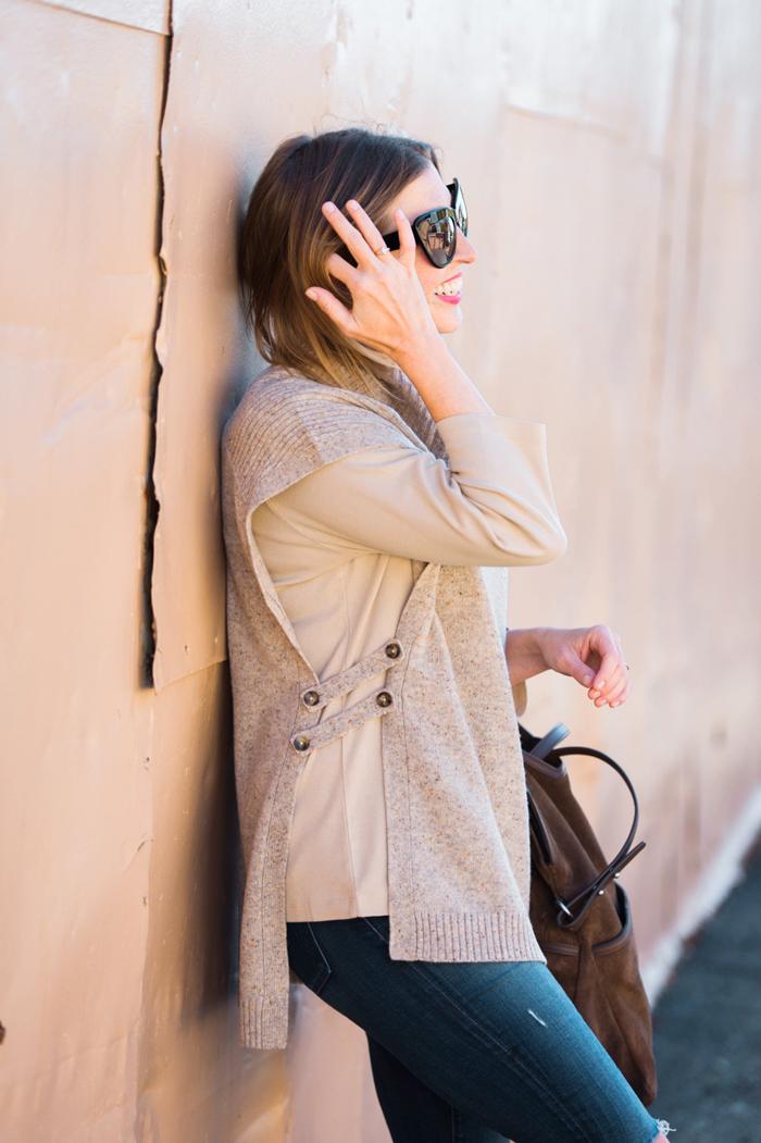 Pendleton Yamhill Sweater