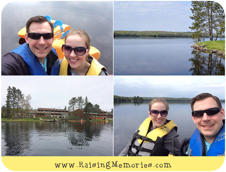 All Inclusive Couples Resort Ontario Canada Travel Blog Review