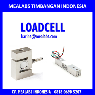 Loadcell Mealabs Timbangan Indonesia