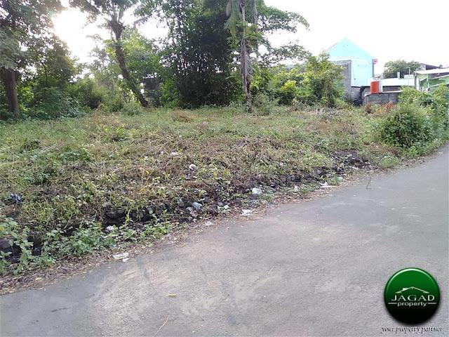 Tanah Hook dekat Jogja City Mall