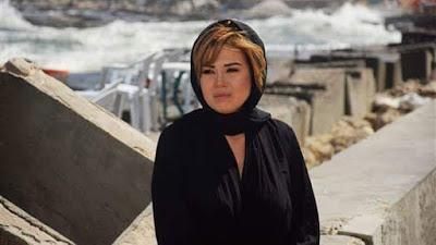 رانيا فريد شوقي..ونجاح باهر في دور الزوجة الشريرة في سلسال الدم
