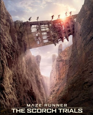 Maze Runner: The Scorch Trials (2015) Bluray Subtitle Indonesia