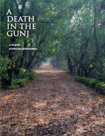 A Death in the Gunj 2016 Full Hindi Movie HDRip Download