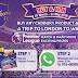 "The ""Cadbury FC"" Contest: Win London trip to watch Premier League, Signed Jerseys, Samsung Smart TV"