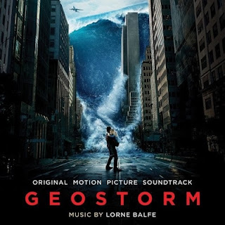 geostorm soundtracks