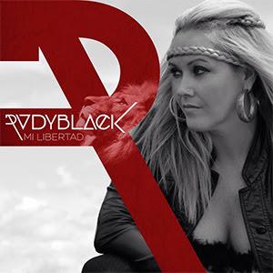 Portada del disco Mi Libertad, de Rudyblack