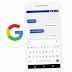Gboard : Nama Baru  Google Keyboard