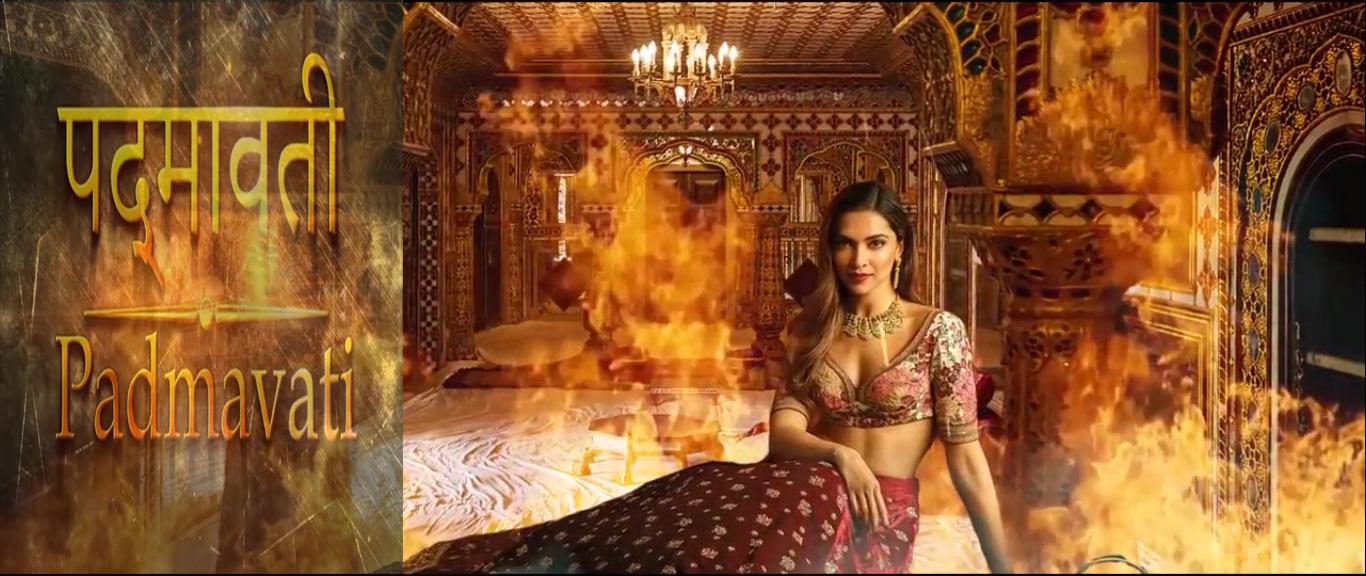 Padmavati 2017 Full Movie Free Download - NEW FREE