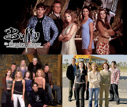 Flashback — <br>Seven Years Ago: <br>The Buffy Summer