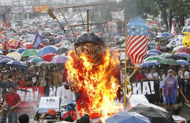 Andi Arief Ingatkan, Filipina Pernah Membara Gara-Gara Petahana Beli KPU