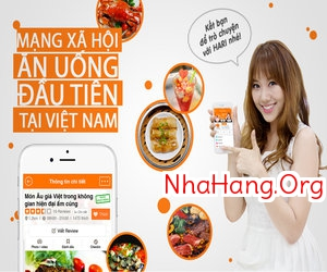 Địa điểm ăn uống, ẩm thực tại TP. HCM - Nơi chia sẻ và đánh giá địa điểm, với hàng ngàn địa điểm về ẩm thực, giải trí