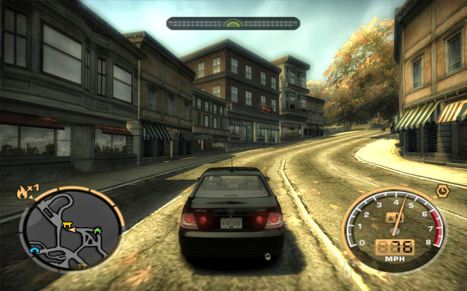 Download need for speed most wanted black edition no cd