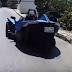 Άραβας τρέλανε τη Μύκονο με το απίστευτο όχημα που οδηγούσε (video)