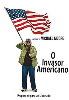 O Invasor Americano - BDRip Dual Áudio
