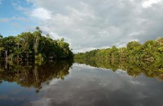 Pengaruh Letak Geografis Brunei Darussalam