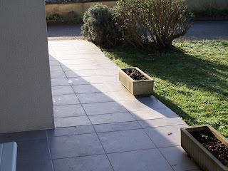 Pose de carrelages en terrasse par Philpro Carreleur Deux-Sèvres 79