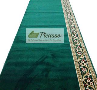 Karpet Masjid Minimalis, Karpet Persia, Karpet Sajadah Import Turki