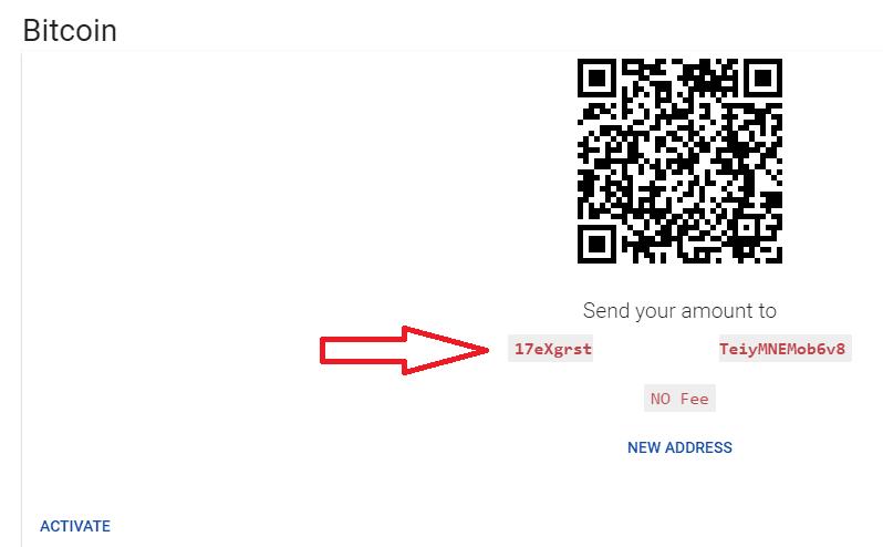 شرح طريقة التسجيل في موقع ePay و الحصول على API حنفية او صنبور بيتكوين