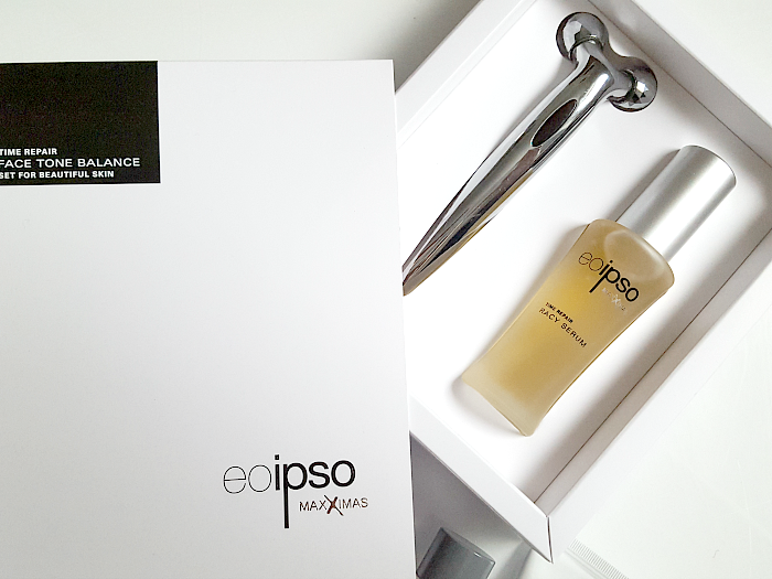 eoipso - Time Repair Face Tone Balance Set
