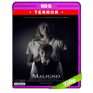Maligno (2019) WEB-DL 720p Audio Dual Latino-Ingles