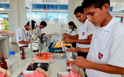 Se aprobó política para desarrollar ciencia y tecnología