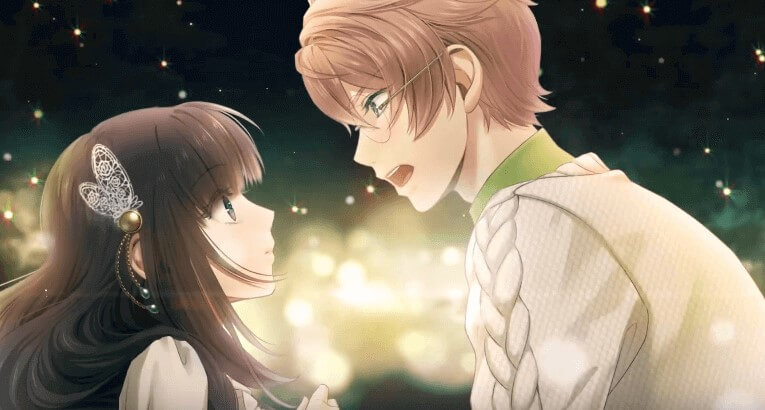 Code: Realize ~Wintertide Miracles~ Official Trailer