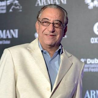 اسباب وحقيقة وفاة الفنان احمد راتب عن عمر يناهز 67 عام صباح اليوم الاربعاء
