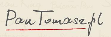 Znalezione obrazy dla zapytania pan tomasz księgarnia