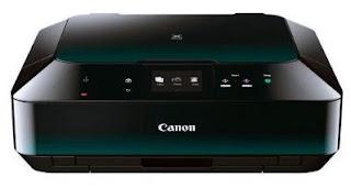 Canon PIXMA MG6320 Driver Mac, Windows, Linux & Wireless Setup