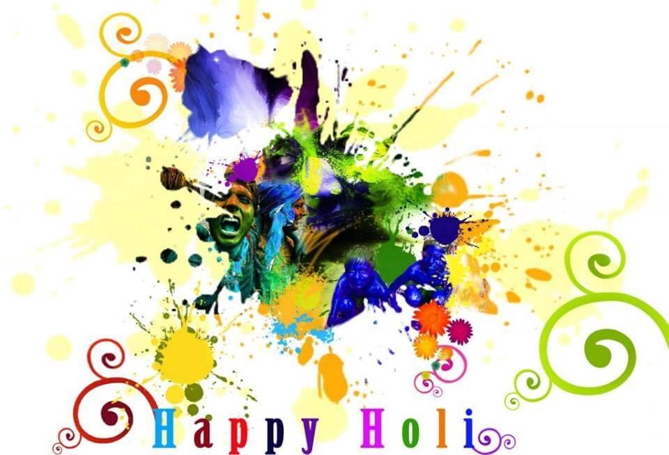 Funny Happy Holi Jokes