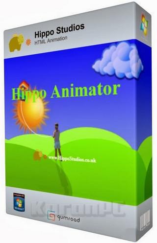 Hippo Animator