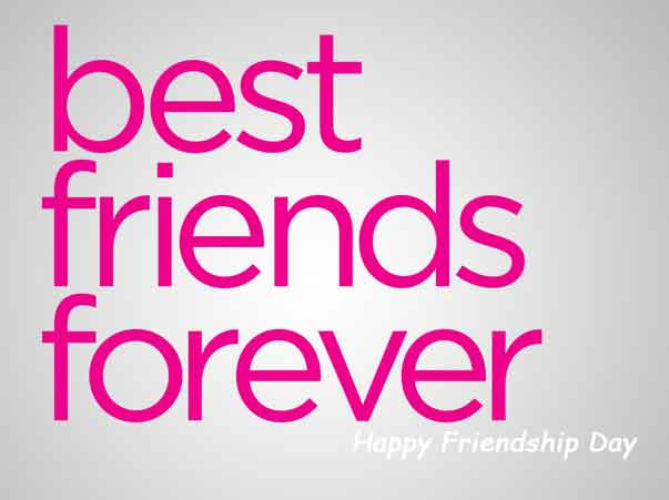 Friends Forever Quotes Enchanting Happy Friendship Day 2017 Quotes About Friendship Best Friends