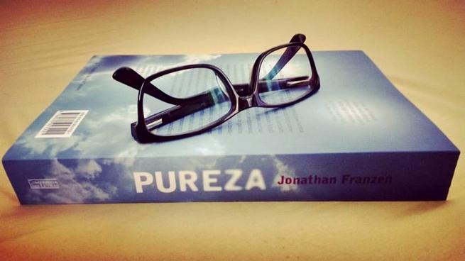 Pureza   Jonathan Franzen