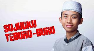 Lirik SUJUDKU TERBURU-BURU Voc. Sya'ban - Syubbanul Muslimin