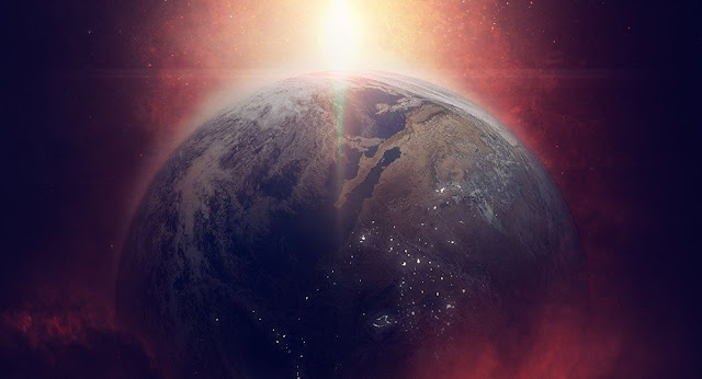 Αστροφυσικοί μιλούν για εξωγήινη ζωή σε μία τεράστια Γη μερικά έτη φωτός μακριά
