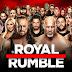 Cartelera actualizada WWE Royal Rumble 2017