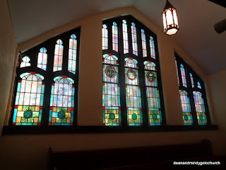 st john's fort mill stained glass