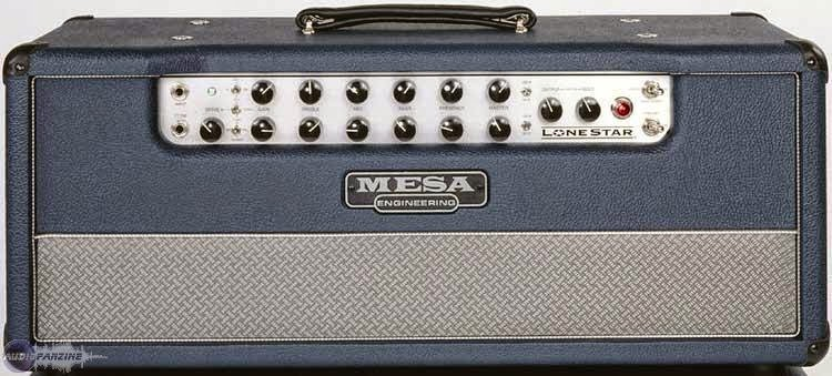 Mesa Boogie Lonestar Classic The Adhd Guitarist: The Mesa Boogie Lonestar Review