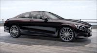 Bảng thông số kỹ thuật Mercedes S500 4MATIC Coupe 2018