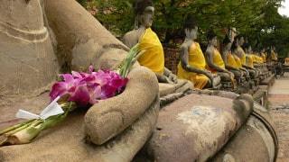 جولات سياحية فى تايلاند