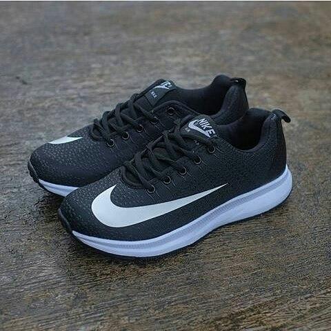 Sepatu Nike Zoom Untuk Cowok Terbaru