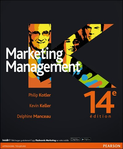 MANAGEMENT GRATUITEMENT KOTLER MARKETING DUBOIS GRATUITEMENT TÉLÉCHARGER