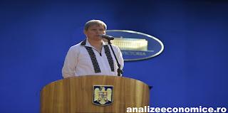 Guvenul Cioloș - varză de Bruxelles