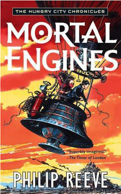 Sinopsis Mortal Engines