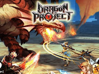 Dragon Project APK MOD high damage